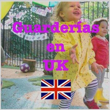 Nursery UK