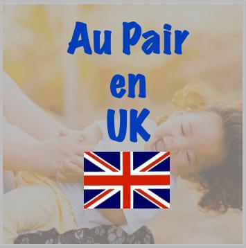 Au Pair UK