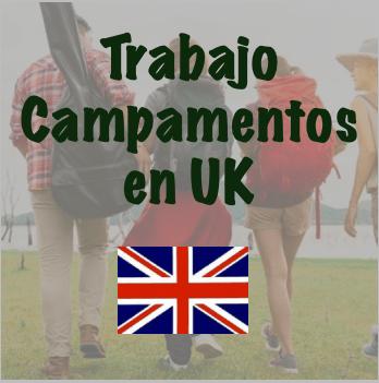 Campamentos UK