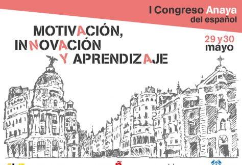I Congreso Anaya Español