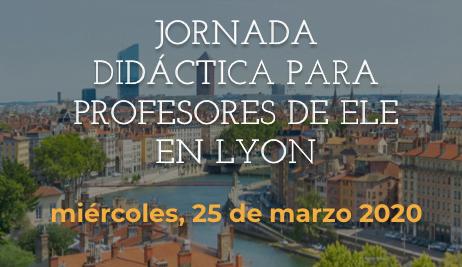 Jornada ELE Lyon