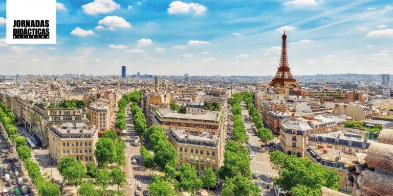 Difusión París