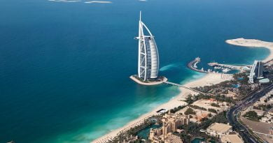 Primary Modern Foreign Languages Teacher, Dubai (EAU)