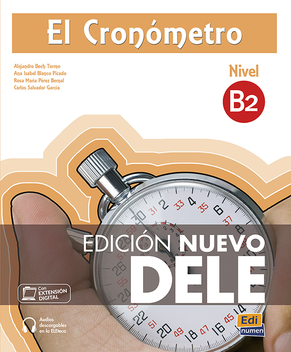 cronometro b2