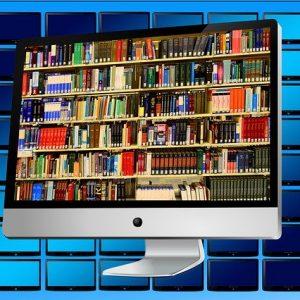 Libros electrónicos (ebook)