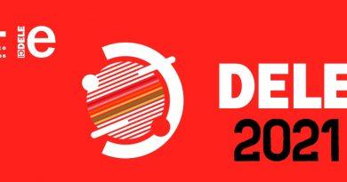 Calendario exámenes DELE en 2021